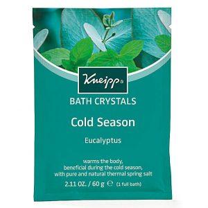Kneipp Eucalyptus Bath Salts
