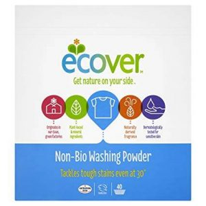 Ecover Non Bio Washing Powder 3kg