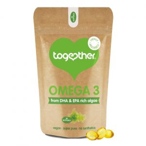 Together Omega 3 dha & EPA