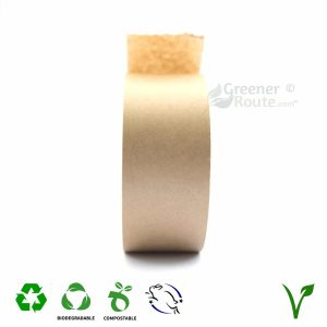 48mm x 50m packing Brown paper tape