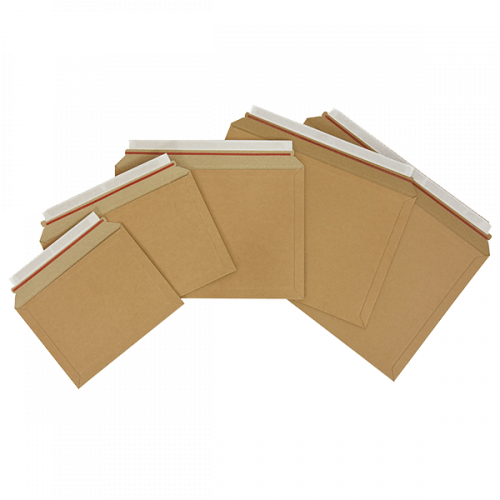 Capacity Book Mailers/Card Mailers